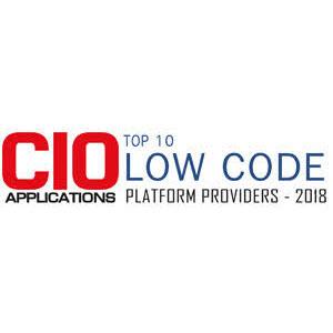 CIO Applications Recognizes Arrayworks as a Top 10 Low Code Platform Provider for 2018