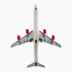 Virgin Atlantic Airways Airbus A340-600