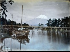Old Colour Photos of Japan in 1886 by Adolfo Farsari (2)
