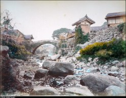 Old Colour Photos of Japan in 1886 by Adolfo Farsari (4)