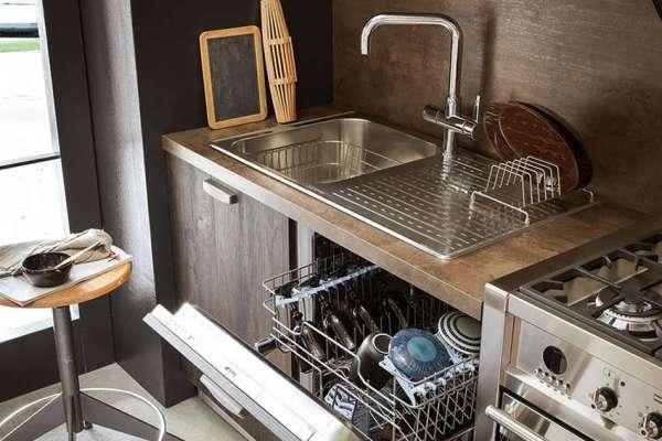 Come scegliere la lavastoviglie?