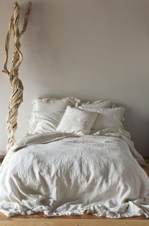 Arredamento shabby chic minimal foto - Camera da letto boho chic ...