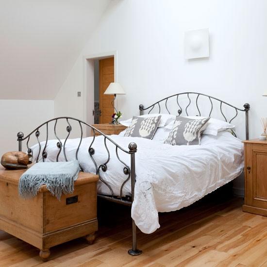 Camere shabby chic le 15 cose che non devono mancare - Camere da letto stile shabby chic ...