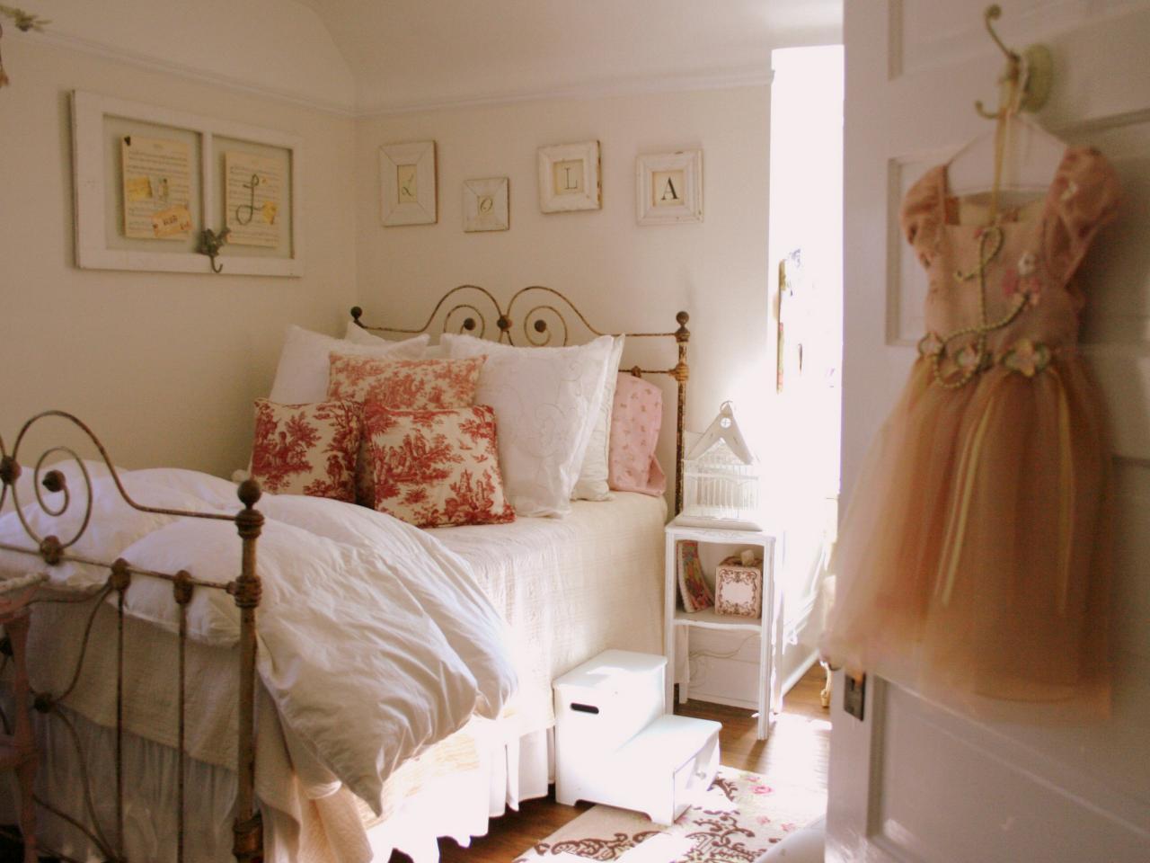 Stanze Da Letto Stile Country: Camera da letto stile shabby chic ...