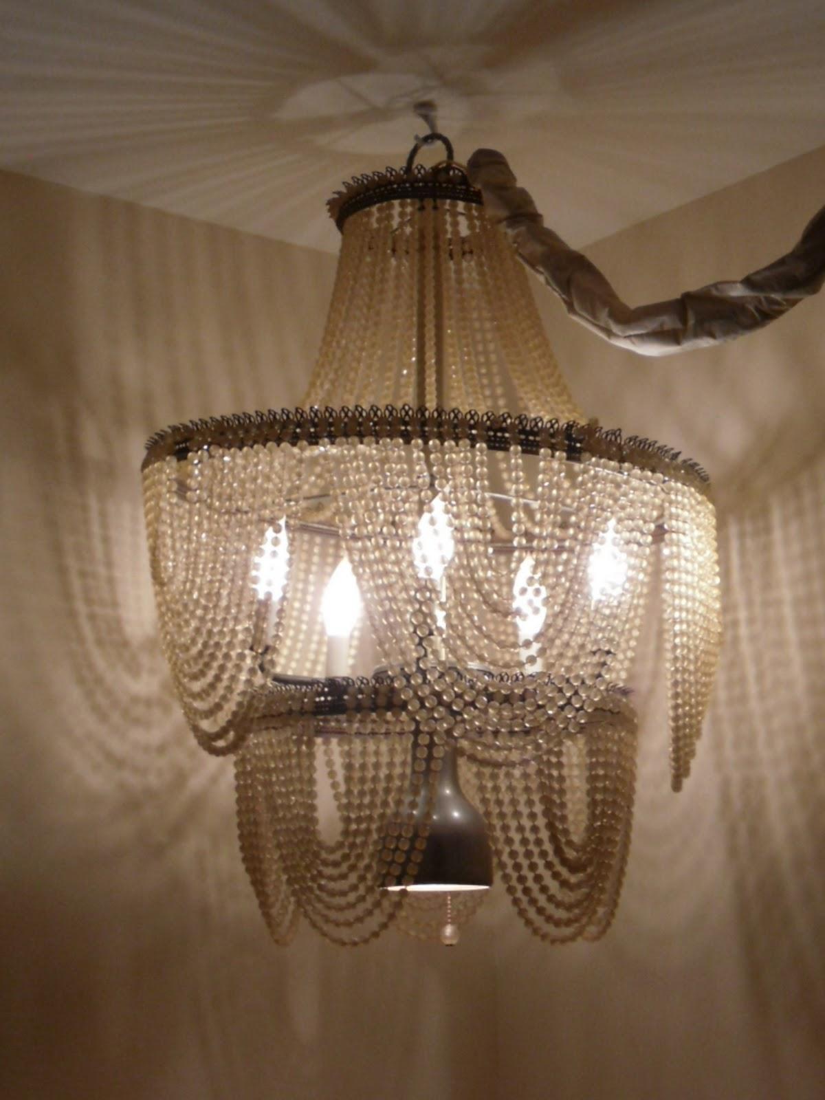 Come illuminate la tua casa in stile shabby