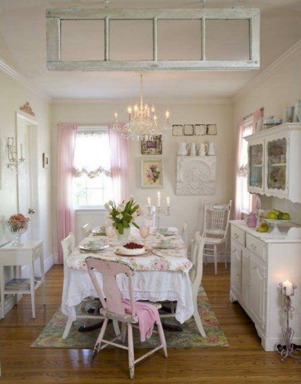 Cucine Country Chic: Le Immagini Più Belle A Metà Strada Tra Shabby  #654827 1024 1309 Cucine Shabby Chic Immagini