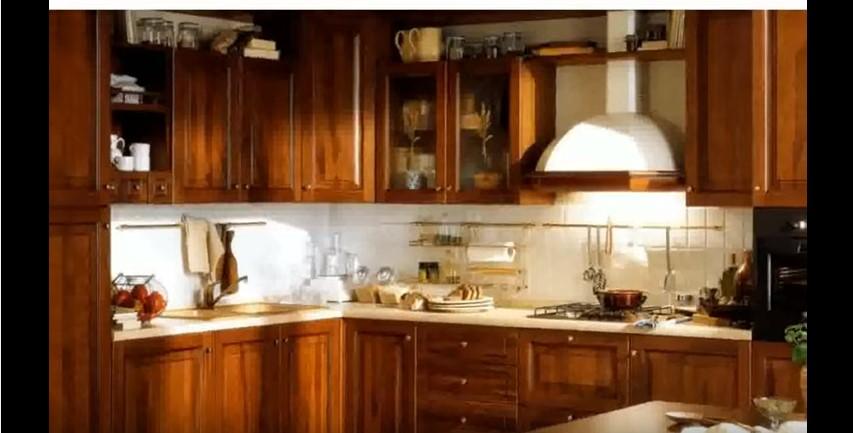 Arredamenti case di campagna cucine componibili - Arredare casa di campagna ...