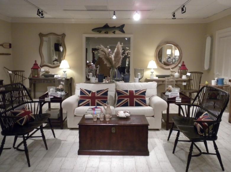 Arredamento stile inglese suggerimenti su come arredare casa for Sala da pranzo stile inglese