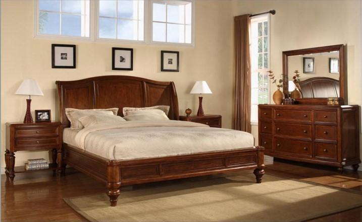 Arredamento stile inglese suggerimenti su come arredare casa - Camera da letto gialla ...
