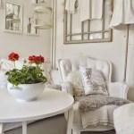 Shabby home: quando il tuo spazio diventa glamour salotto