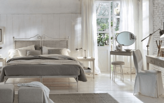 Consigli per arredare la tua camera da letto in stile shabby chic - Camere da letto stile shabby chic ...
