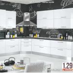catalogo mondo convenienza cucina katy bianco