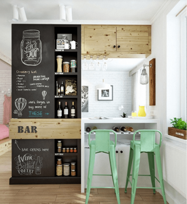 Awesome Tinteggiare La Cucina Ideas - Embercreative.us ...