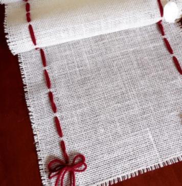runner natalizi lana