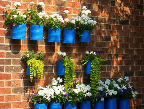 Idee Fai Da Te Per Arredare Il Giardino Arredandocasa