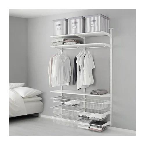 Cabine Armadio Di Ikea 2018 Sistemi Componibili Arrediamo
