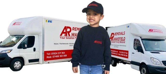 Family Run Removals