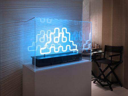 Neon-450x338 Art Focus: Invader – The Elegant Nexus Random