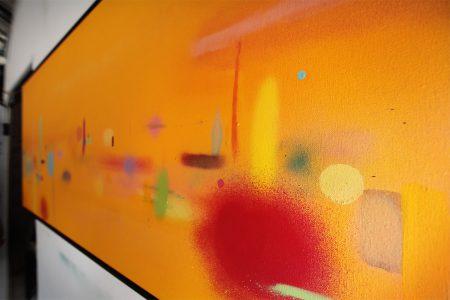 Orange-450x300 Studio Visits / Interviews: Rowdy Random