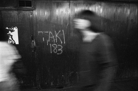 Taki_183-450x298 Art Focus: Invader – The Elegant Nexus Random