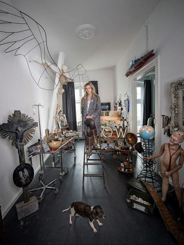 un_opening01 Interview: Yasha Young (Urban Nation, Berlin) Random