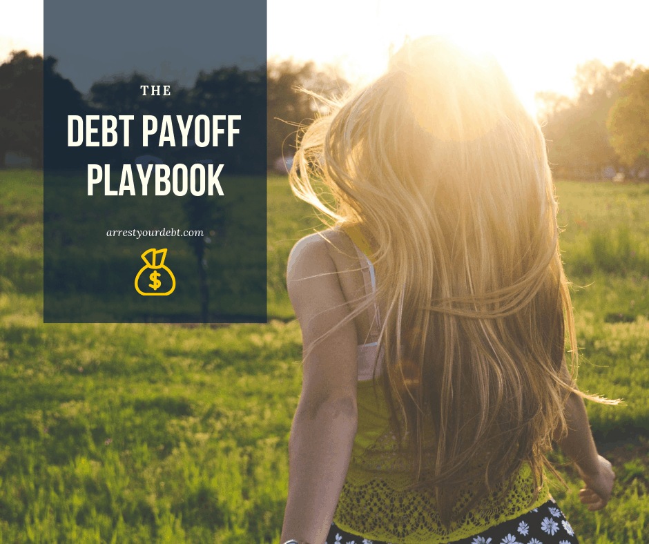 Find out how to pay off your debt fast!