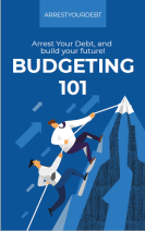 Budgeting 101 Ebook