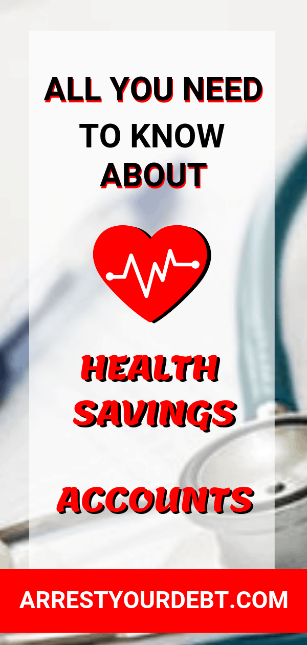 All you need to know about health savings account HSA