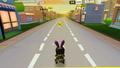 Renegade buggies free app to teach kids about money