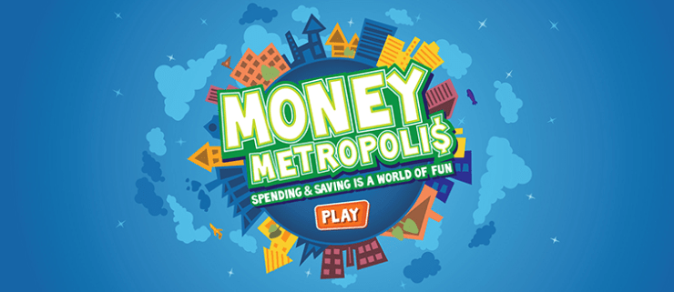 money metropolis spending and saving is a world of fun free online game