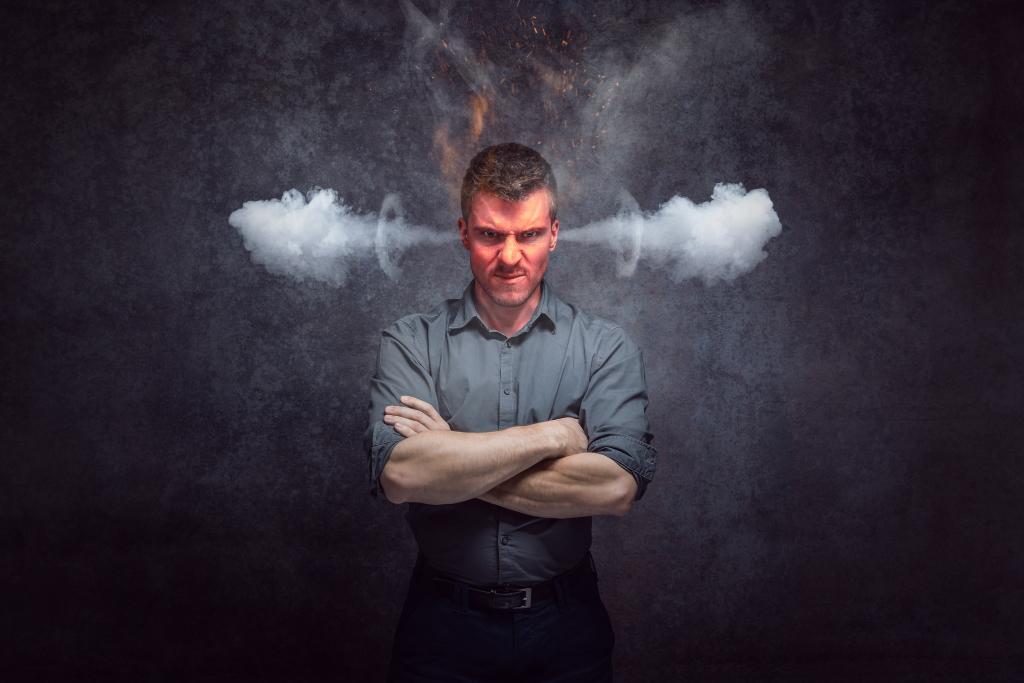 Ce qu'il ne faut surtout pas dire à un fumeur qui essaie d'arrêter !