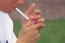 Fumer... Pourquoi aime-t-on fumer ?