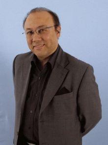 Abderrahim Hafidi