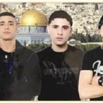 Palestine Hares-boys