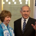 israel-  Catherine Ashton, Action Service/Flickr)