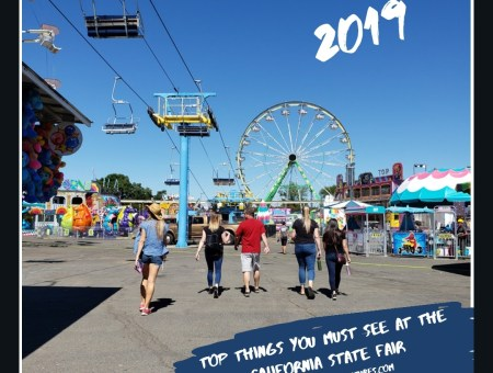 Top Things You Must See At The California State Fair 2019
