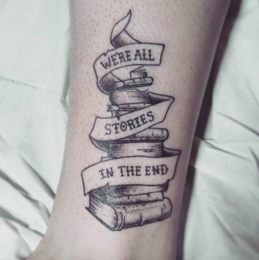book-tattoo-design-4