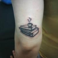 book-tattoos