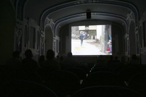 Proyección del documental 'Asina falamos'