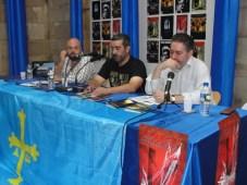 ARRIBADA 2009. Día 21 de setiembre. Xornada dedicada a Llión y Zamora