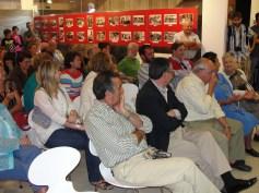 ARRIBADA 2009: Día 14 de setiembre, Villaviciosa. Homenaxe a les pescaderes de Tazones na persona d'Aurora Gallego Batalla, Aurora 'La Lula'