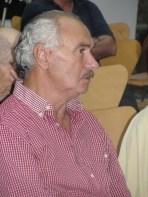 ARRIBADA 2009. Día 29 de setiembre. Conferencia de José Luis Campal titulada 'Serenidá y fondura na obra d'Humberto Gonzali nel nuevu mileniu'