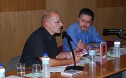 ARRIBADA 2009. Día 2 d'ochobre. Presentación del llibru d'artículos 'Pómpares al cayer' de Xuan Santori