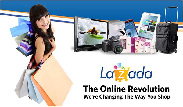 Temukan Peralatan Elektronik Berkualitas dengan Harga Murah Di Promo Akhir  Tahun Lazada b164e519bb