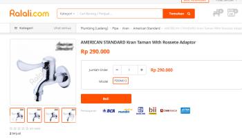 Temukan Peralatan Elektronik Berkualitas dengan Harga Murah Di Promo ... 517087cd48