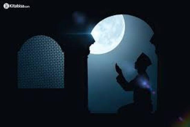Jadwal Sholat Bulan Puasa