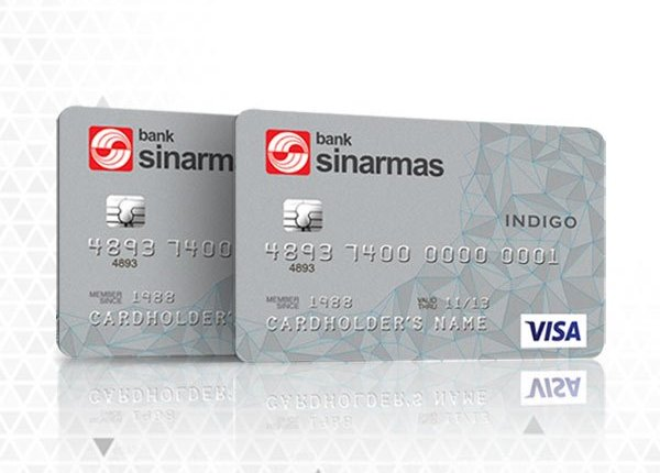 Image result for Kartu kredit Terbaik dari Bank Sinarmas