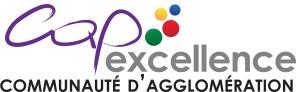 Logo de la communauté d'agglomération Cap Excellence
