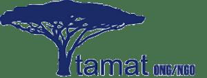 Logo Tamat ONG/NGO