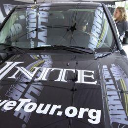 Arrive Alive Tour - Penn State York - York Dispatch 4